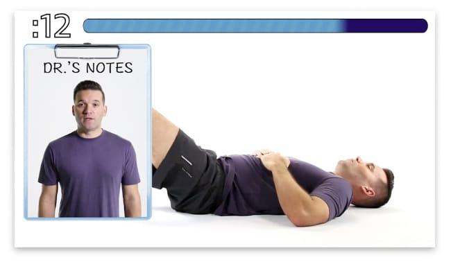 New Exercises Every Sunday